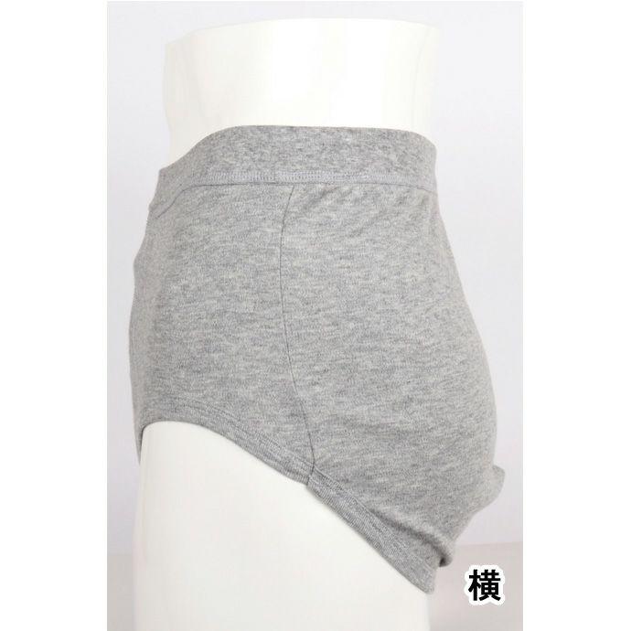 【キャロン】吸水パンツ【ブリーフタイプ】【30cc】【LL】