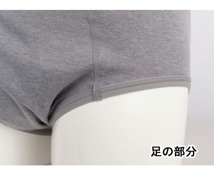 【日本エンゼル】【3188A】紳士ソフト吸収パンツ【ブリーフタイプ】【30cc】【3L】